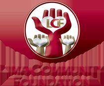 Lima Community Foundation Logo